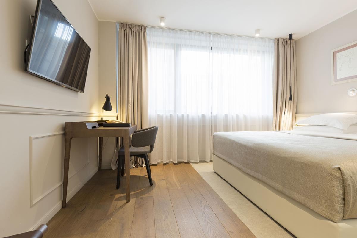Standard Room. (3)