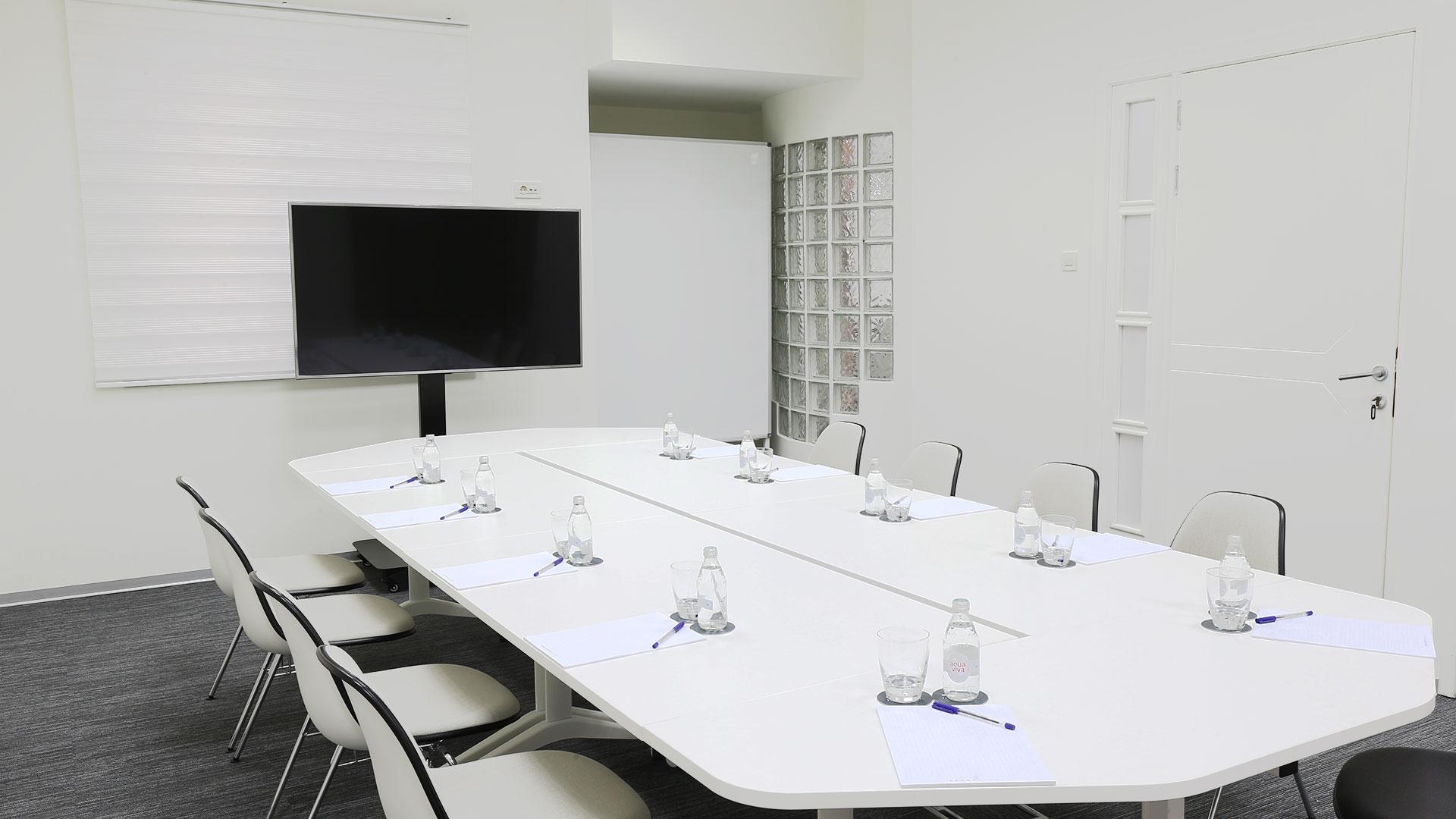 Envoy Conference - Matisse